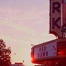 Red Dawn by © Joe  Beasley IPA