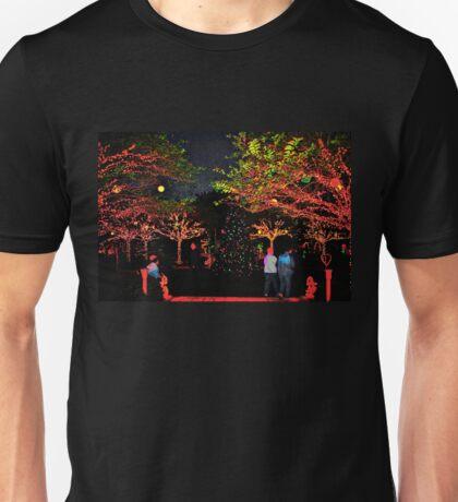 Paradise garden Unisex T-Shirt