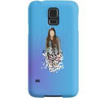 genius, yes Samsung Galaxy Case/Skin