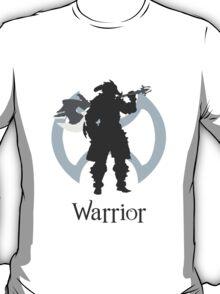 Warrior - Final Fantasy XIV T-Shirt