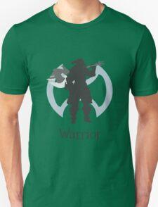Warrior - Final Fantasy XIV Unisex T-Shirt