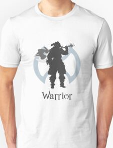 Warrior - Final Fantasy XIV T-Shirt