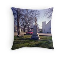Mulberry Tennessee Throw Pillow