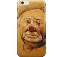 For the Children iPhone Case/Skin