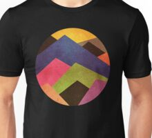 Moutains Unisex T-Shirt