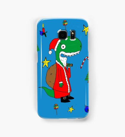 RÖH - Santa Samsung Galaxy Case/Skin