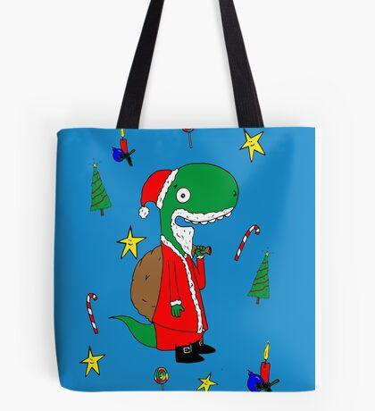 RÖH - Santa Tote Bag