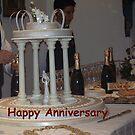 Happy Anniversary by Christian  Zammit
