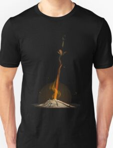 Bonfire  Unisex T-Shirt