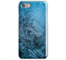 Frost Roses iPhone Case/Skin