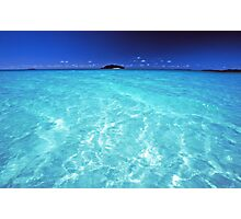 divine waters Photographic Print