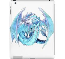 Brionac, Dragon of the Ice Barrier iPad Case/Skin