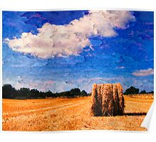 Countryside 1 Poster