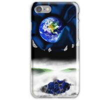 Landscape II DE iPhone Case/Skin