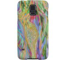 beautiful coloured Samsung Galaxy Case/Skin