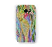 beautiful coloured Samsung Galaxy Case/Skin