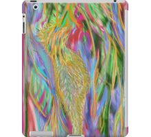 beautiful coloured iPad Case/Skin