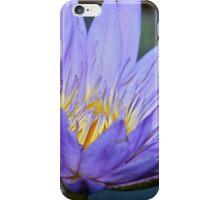 Yearning iPhone Case/Skin