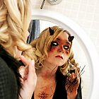 Mirror Mirror Watch Me Fall by CrazyAngel