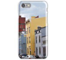 Cincinnati buildings iPhone Case/Skin