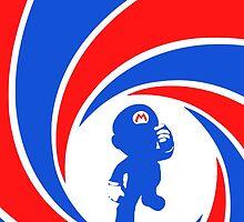 Super Mario Bond by MarcosStyLL