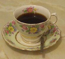 COFFEE by Deirdre Banda