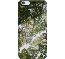 Just Look Up!  iPhone Case/Skin