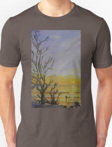Jekyll Island's Graveyard Unisex T-Shirt