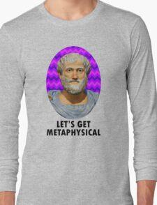 Aristotle Long Sleeve T-Shirt