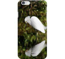 Mirror, mirror iPhone Case/Skin