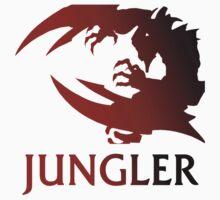 Nocturne Jungler by AegisVeit