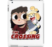 The Crossing iPad Case/Skin