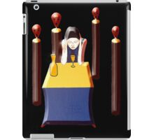 VOICES IN MY HEAD iPad Case/Skin