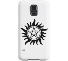 Anti Possession Supernatural Samsung Galaxy Case/Skin
