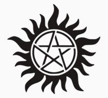 Anti Possession Supernatural by alwaid