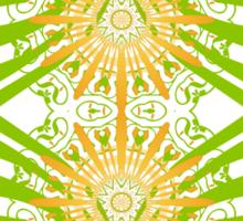 tribal'nue Sticker