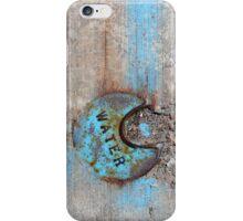 Water Water Water 2 iPhone Case/Skin