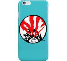 NoseBleed Cult™ Logo1 iPhone Case/Skin