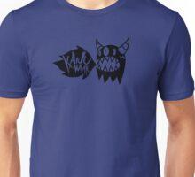 Kaiju Wear Flame! Unisex T-Shirt