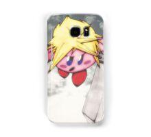 kirby strife Samsung Galaxy Case/Skin