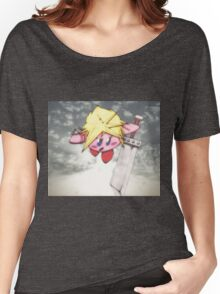 kirby strife Women's Relaxed Fit T-Shirt