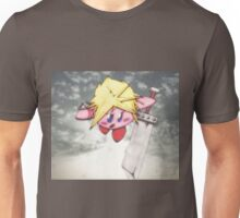kirby strife Unisex T-Shirt