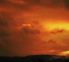God's Glory by Gregory Ewanowich