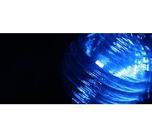 Disco Night Photographic Print