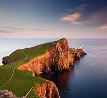 Neist point  by Grant Glendinning