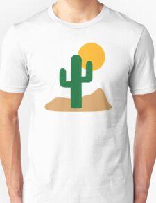 Cactus desert T-Shirt