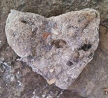 Conglomerate Heart by brusling