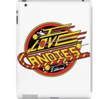 I love Candies! by lilterra.com iPad Case/Skin