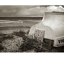 Sea Landscape 6 Photographic Print