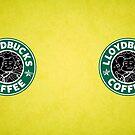 LloydBucks! Hot? (Iced??) Coffee! by a745
